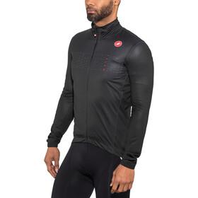 Castelli Pro Fit Light Veste imperméable Homme, light black